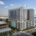 Buckhead luxury apartment tower gets up to $7 million in property tax incentives