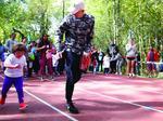 Nike awards $300,000 through its Community Impact Fund