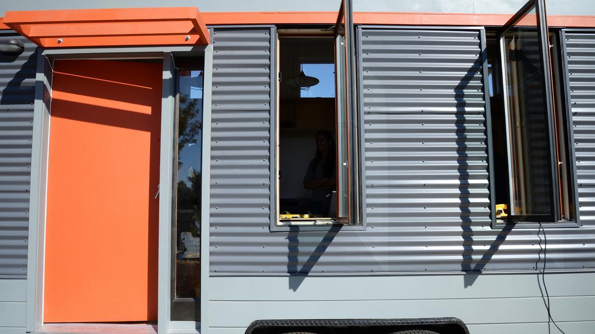 Build Us H.O.P.E. to bring tiny home community to Phoenix ...