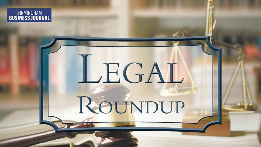 Legal roundup: Bradley receives pro bono award, Maynard adds new attorneys and more