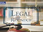 Legal Roundup: Lightfoot attorney concludes impeachment work; Burr attorney receives honor