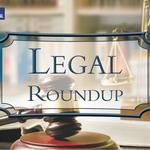 Legal roundup: Baker Donelson M&A winner, <strong>Alexander</strong> Shunnarah to speak and more