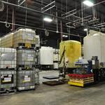 Behind the scenes at 3 new Saratoga chemical plants