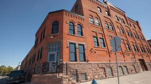 Phoenix Apartments cited by state preservation league