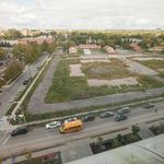 Tax breaks sought for Pilgrim Village/Campus Square