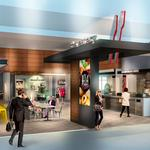 From Buddy Brew to Fitlife Foods: See all of Tampa International's new concessions