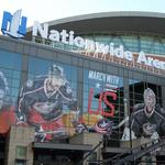 Publicly owned Nationwide Arena on track for property-tax exemption