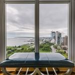 Surge in pricey downtown condos prompts a drop below $2 million for one with quite a view