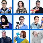 Best Places to Work finalist: RocketFuel