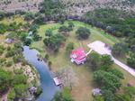 Country music star Kevin Fowler sells portion of former Hill Country ranch; Home still on market for $2.5M