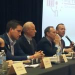 Congressional candidates clash on transportation, workforce development