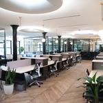 First look: Upscale co-working space opens in Pacific Heights