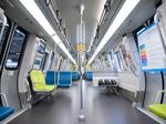 The long and winding track for BART's new rail cars