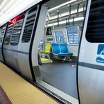BART hit with class action privacy lawsuit over personal data collected by its security app