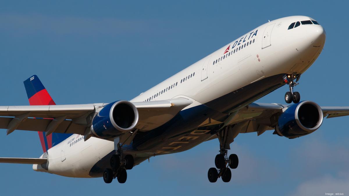 Delta Air Lines announces major expansion at JFK's Terminal 4 - Atlanta Business Chronicle