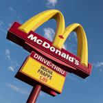 McDonald's beats Wall Street expectations on value-meal deals