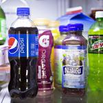 Citing 'responsibility,' PepsiCo promises less sugar in its sodas, less fat in its snacks
