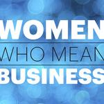 Here are the Courier's 2017 Women Who Mean Business honorees