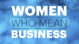 Here are the 2017 Women Who Mean Business honorees