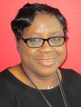 Joyce Vaughn