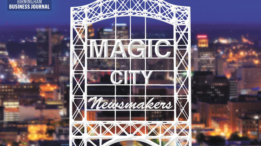 Magic City Newsmakers: UNCF, Vulcan Materials, SafeHouse, Regions, Red Mountain Grace and more
