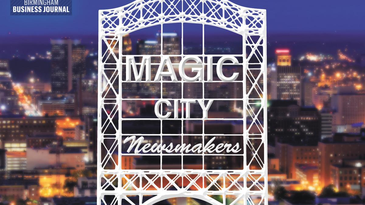 Magic City Newsmakers: BCRFA, CJFS, Girl Scouts, Miles College, Children's of Alabama and more - Birmingham Business Journal