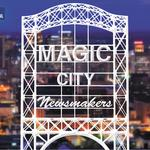 Magic City Newsmakers: Birmingham Zoo, WhatBox, Brasfield & Gorrie and more