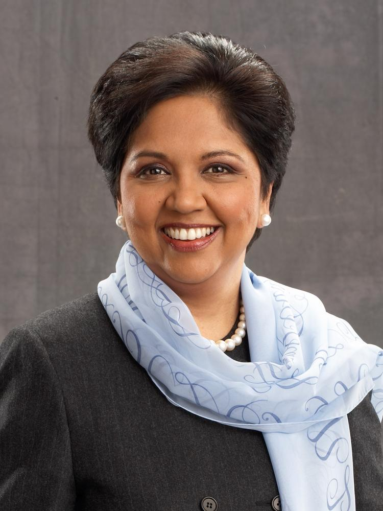 PepsiCo names new CEO as Indra Nooyi steps down - Houston Business ... d5683eb37
