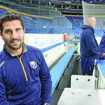 WNY native Gionta hits NHL milestone in <strong>Sabres</strong>' win
