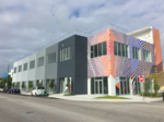 Startup accelerator relocates HQ to Wynwood