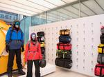 The North Face plans Lenox Square store