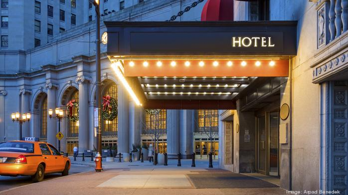 How to maximize the value of your hotel points