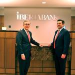 Iberia promotes regional president, names new Memphis market president
