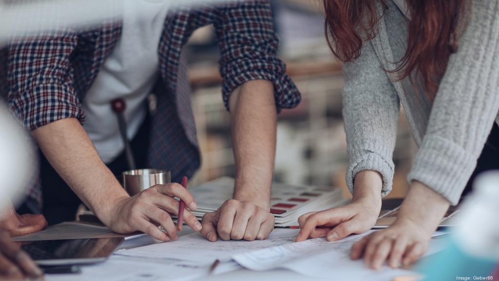 Design thinking can unlock creativity in organizations