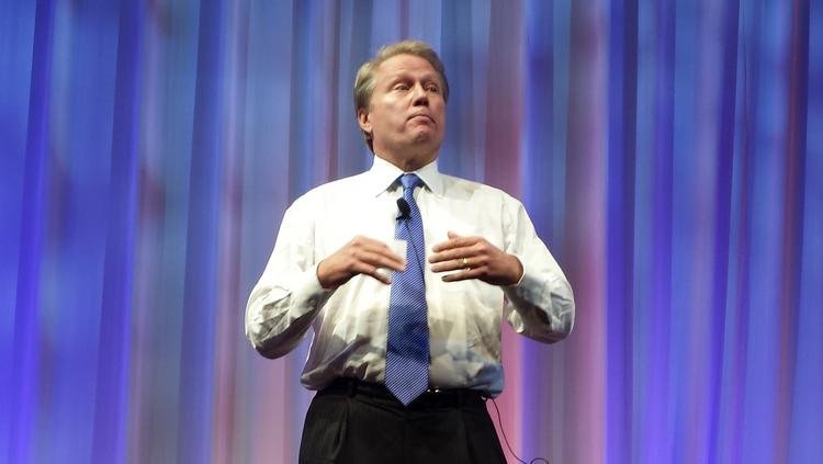 Kent Thiry, chairman and CEO of DaVita Inc.
