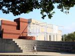 Ohio State plans to knock down the 'whispering wall' by the Wexner Center for the Arts