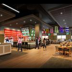 Churchill Downs Racetrack targets $16 million Clubhouse renovation