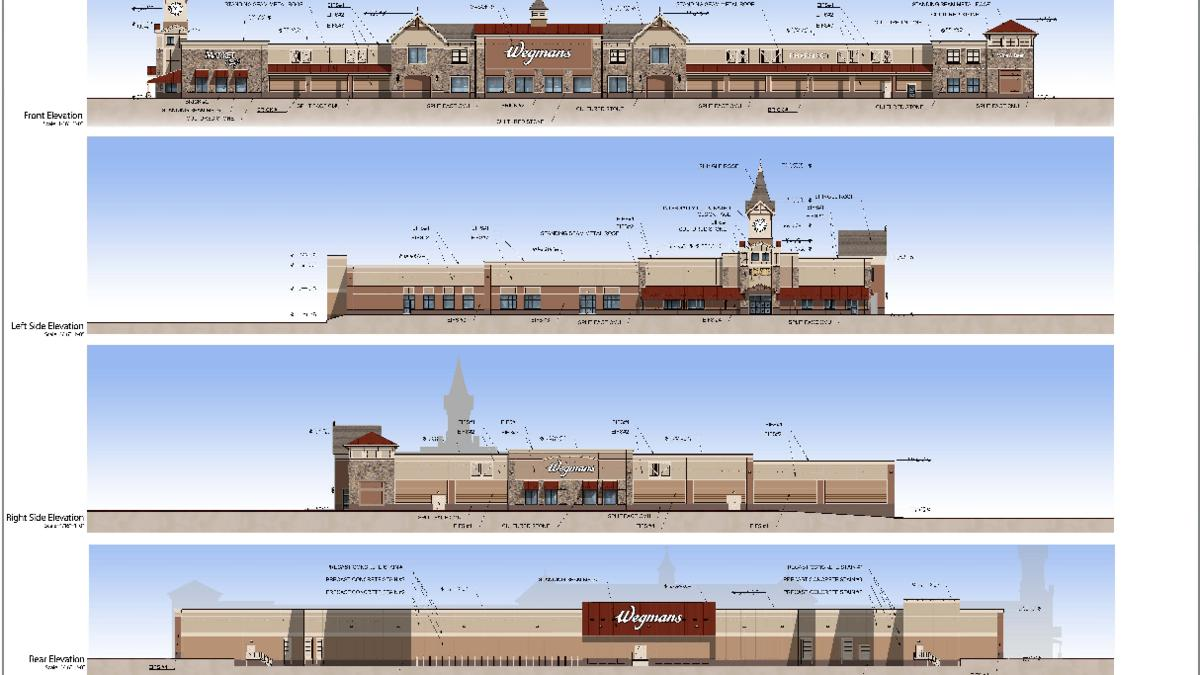 Real Estate Developers One Step Closer To Building Chapel