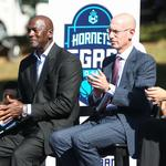 NBA commissioner: 'Inclusiveness' a must for All-Star Game in Charlotte
