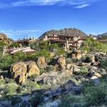 Investor Peter <strong>Lynch</strong> selling his Scottsdale mansion for $14 million (SLIDESHOW)