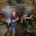 California Safe Soil food recycling scales up at McClellan
