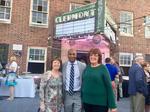 Clermont Hotel kicks off renovation (SLIDESHOW)