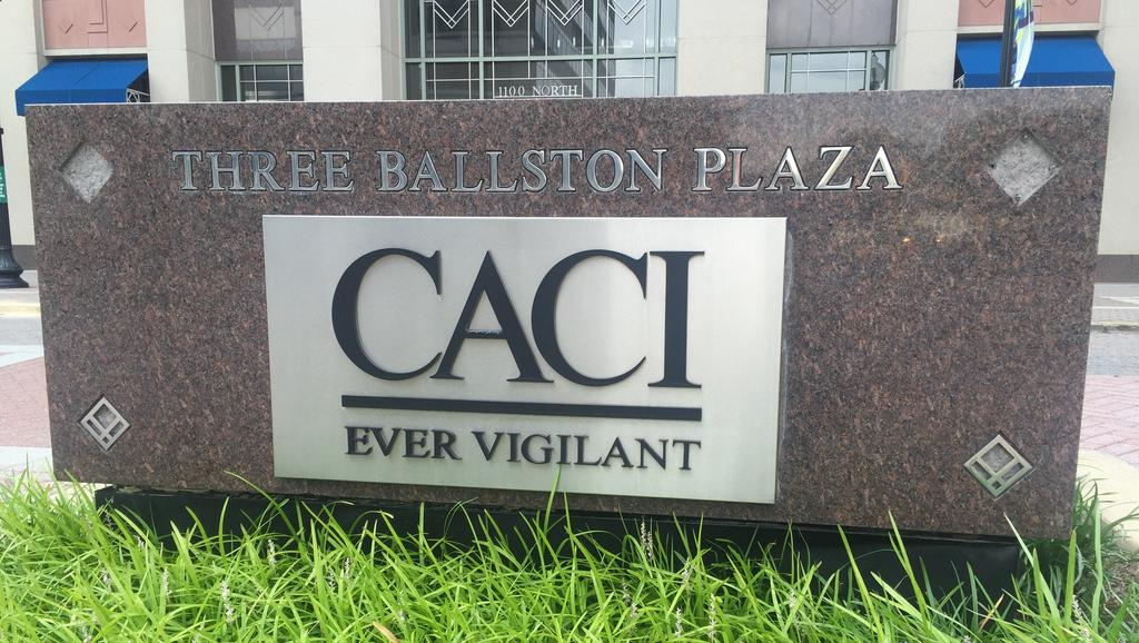 CACI builds a backlog wave in the third quarter, raises guidance