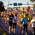 <strong>Zimmerman</strong> takes over Milwaukee Running Festival