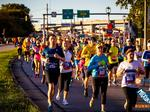 Zimmerman takes over Milwaukee Running Festival