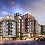 Developer outlines timeline for delivering nearly 600 downtown apartments