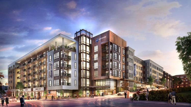 Charlotte Firm To Begin Construction On Wake Forest