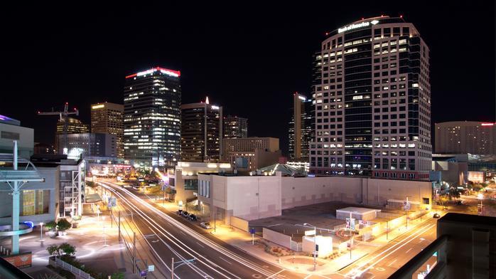 Wendel expands Phoenix office