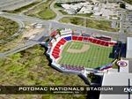 Prince William commits more funds for minor league baseball stadium study