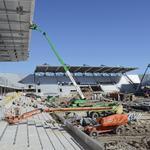 See inside Orlando City Soccer Club's new stadium (PHOTOS)